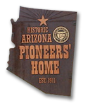 Arizona Pioneers' Home Logo